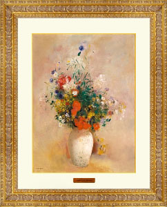 꽃과 꽃병