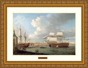 포츠머스 항구