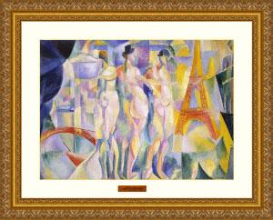파리의 도시