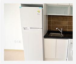 대용량 냉장고