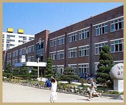 온양중앙초등학교